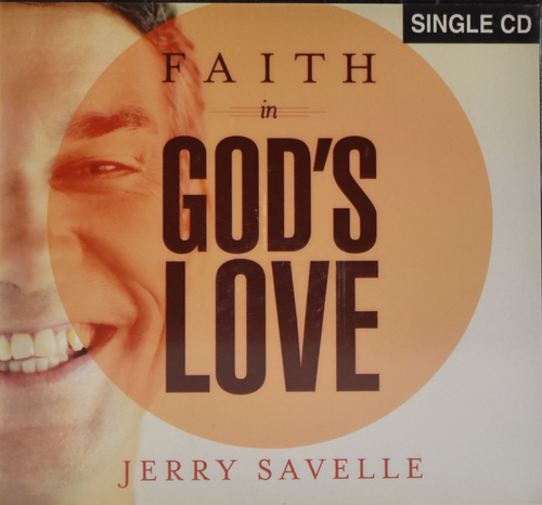 Faith in God's Love