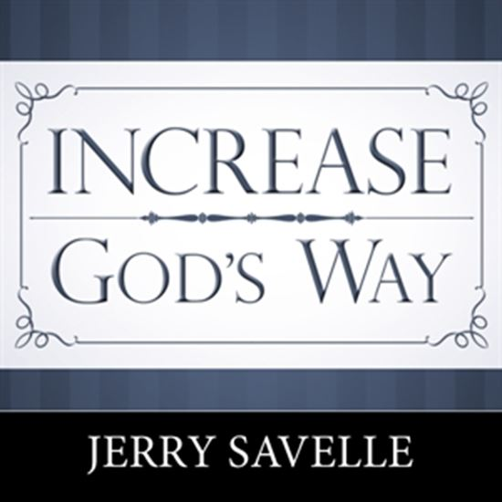 Increase God's Way
