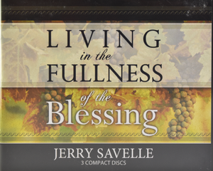 Living In The Fullness Of The Blessing