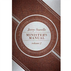 Ministers' Manual Volume 2