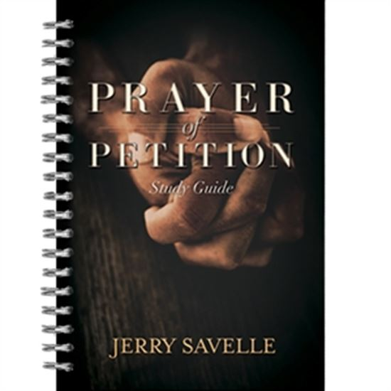 Prayer Of Petition - Study Guide