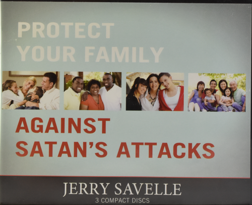 How To Protect Your Family Against Satan's Attacks
