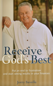 Receive God's Best