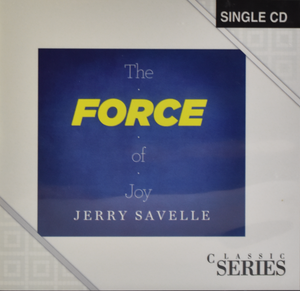 The Force of Joy