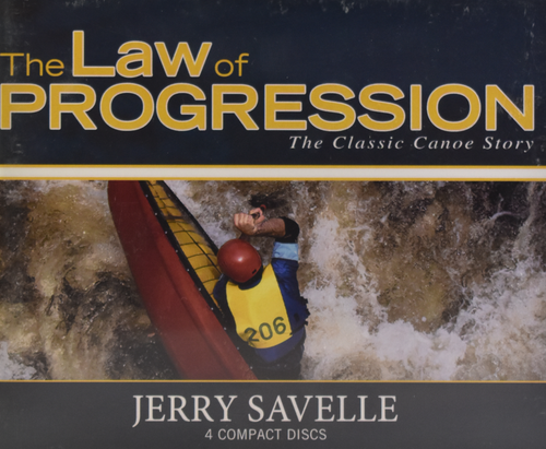 The Law of Progression