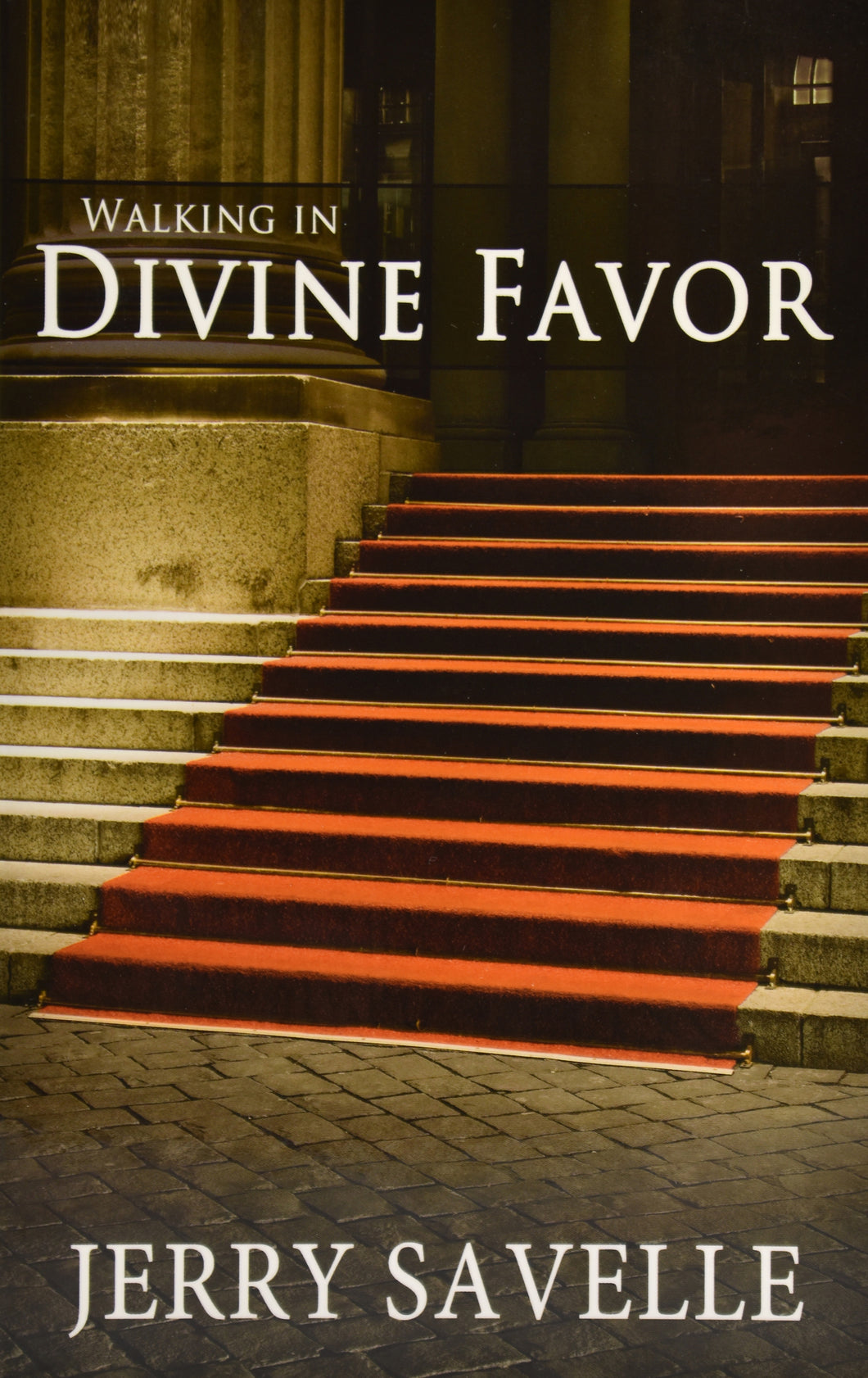Walking In Divine Favour