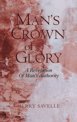 Man's Crown of Glory