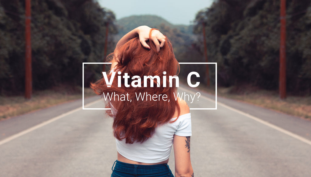 Vitamin C – What, Where, Why?