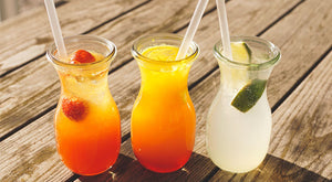 Summer Cocktails You Must Try