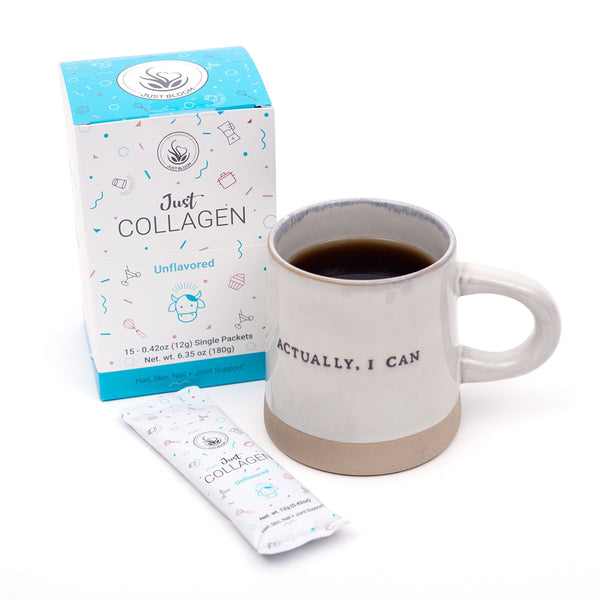 Just Collagen Pure Collagen