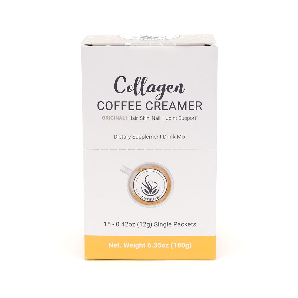 Original Collagen Coffee Creamer