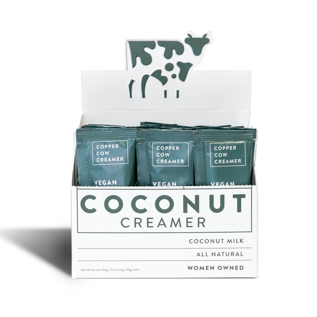 Coconut Creamer I 25-Pack