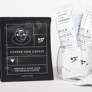 Hapa Coffee Subscription (20 coffees / 10 milk)