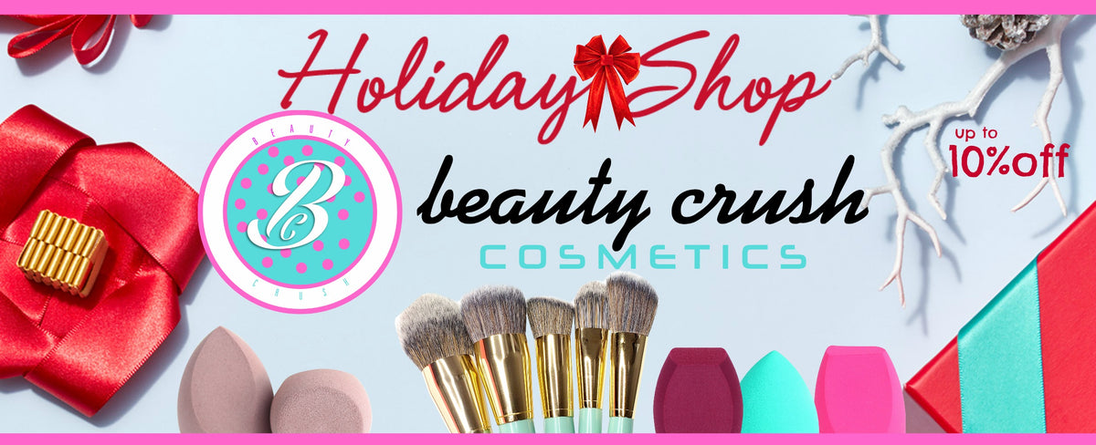 BEAUTY CRUSH HOLIDAY COLLECTION