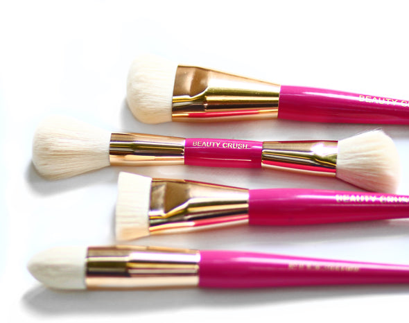 A Pink Sculpt & Chisel Contour Set 4pc