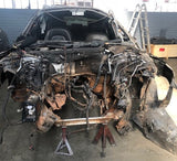 AUDI A4 B8 2014 STRIPPING FOR SPARES