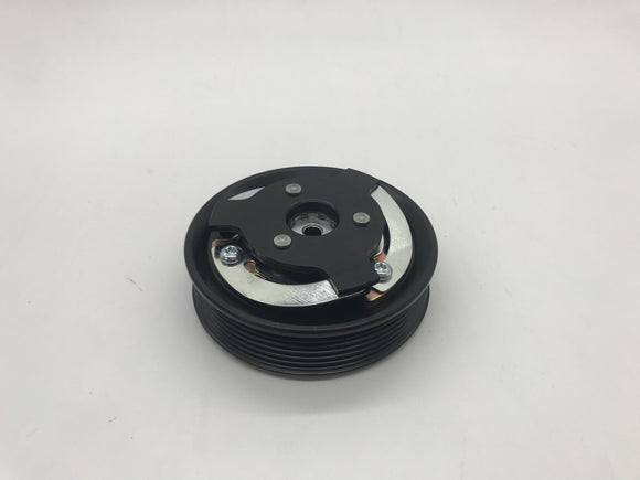 5Q0816803F AUTO A/C COMPRESSOR PULLEY AUDI A3 VW Golf 7