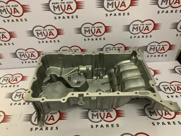 MERCEDES A-B CLASS W176 ENGINE OIL SUMP PAN A2700140000 BRAND NEW