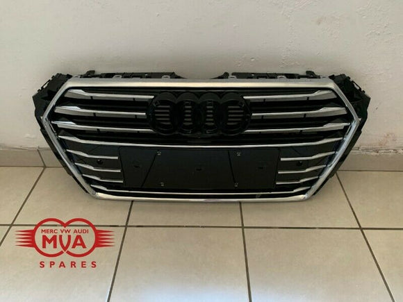 2017/18 Audi A4 Grille BRAND NEW
