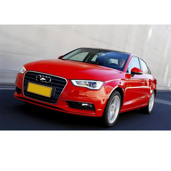 COMPLETE AUDI A4 AND A3 HEADLIGHT