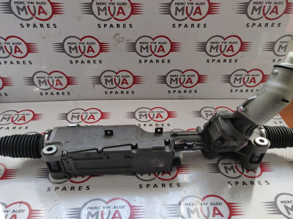 AUDI A4/A5 B8 ELECTRIC POWER STEERING RACK 8K0 909 144E BRAND NEW