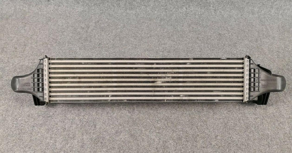 A2465000100 Intercooler for MERCEDES BENZ