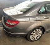 MERCEDES C200 2012 STRIPPING FOR PARTS