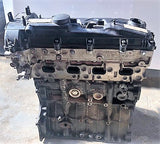 MERCEDES B CLASS/CLA ENGINE STRIPPING FOR PARTS