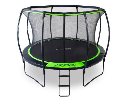 FLEX120/12FT TRAMPOLINE