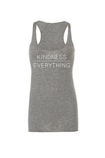 Kindness Over Everything Women's Tank Top