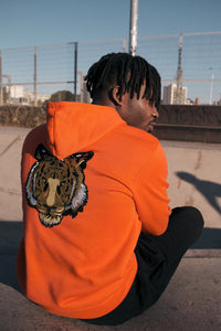 [maya] - Tiger Soul Clothing