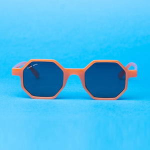 Ikal - Tiger Soul Sunglasses Elite