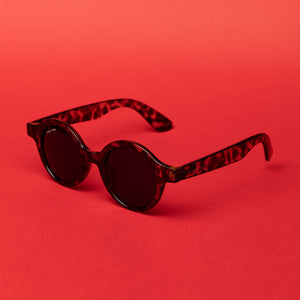 Xaman - Tiger Soul Sunglasses Elite