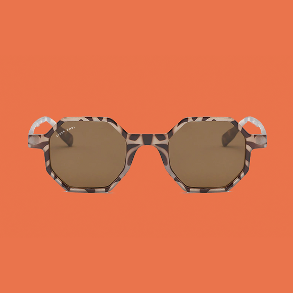 Balam - Tiger Soul Sunglasses Elite