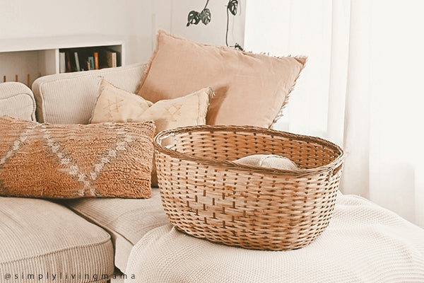 5 Basket Hacks to Make Life Easier