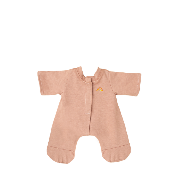Dinkum Doll PJs - Blush