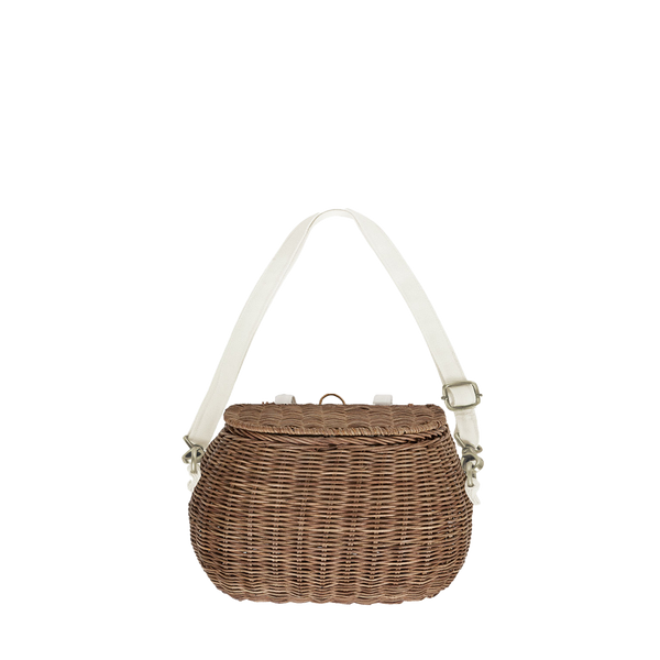 Mamachari Bag - Natural