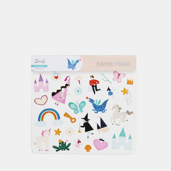 Playpa Stickers - Fairy Tale