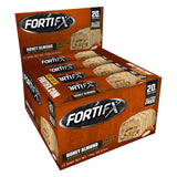 FORTIFX Honey Almond Protein 63g Bar