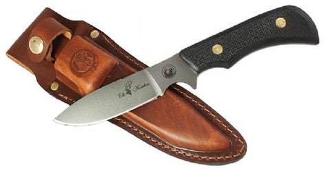 Trekker Elk Hunter - surgrip by Knives of Alaska