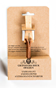 Axe Sharpening Diamond- Gransfors Bruk
