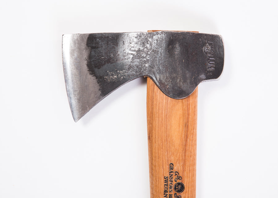 Hunters Axe #418 by Gransfors Bruk Axes