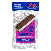 Ice Cream Sandwich- Vanilla- Mountain House