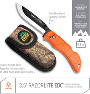 "3.5"" Razorlite™ by Outdoor Edge"