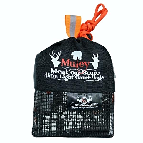Muley - High Country Series Line of Products (for muledeer sized game)