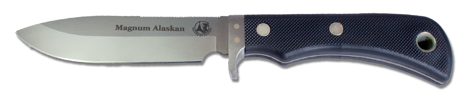 MAGNUM ALASKAN -  Suregrip by Knives of Alaska