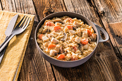 HOMESTYLE CHICKEN & RICE by Peak Refuel
