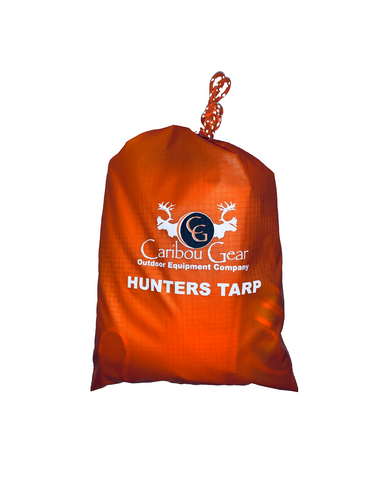 Hunters Tarp™ / Meat Pack Liner