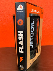 JETBOIL (FLASH) PERSONAL COOK SYSTEM