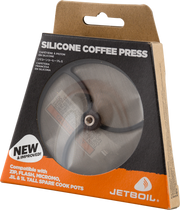 Silicone Coffee Press by Jetboil®